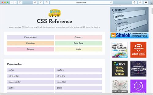 Web制作者はおさえておきたい!CSSの基本テクニックから実務に役立つ便利ツールまでのまとめ