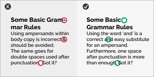 文法規則のよくある間違いと解決方法