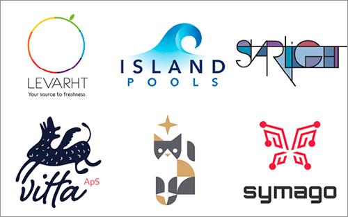 2015年 ロゴデザインのトレンド