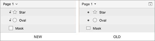 Sketch 3.4の新機能: マスキングインディケーター