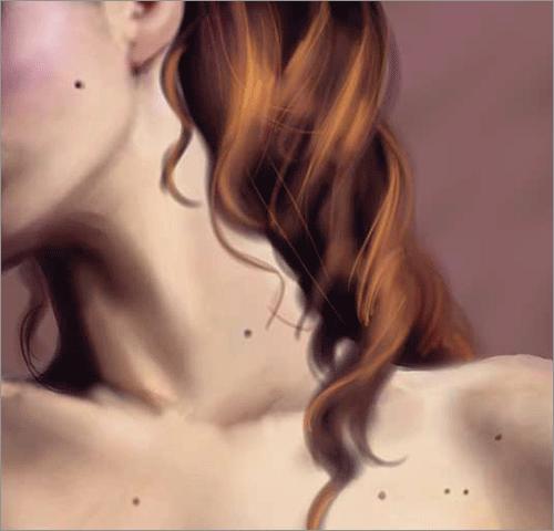 塗りのサンプル 3