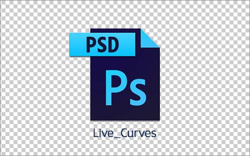 Live_Curves.psd