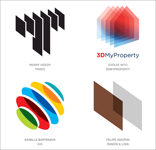 2016年のロゴデザインのトレンド