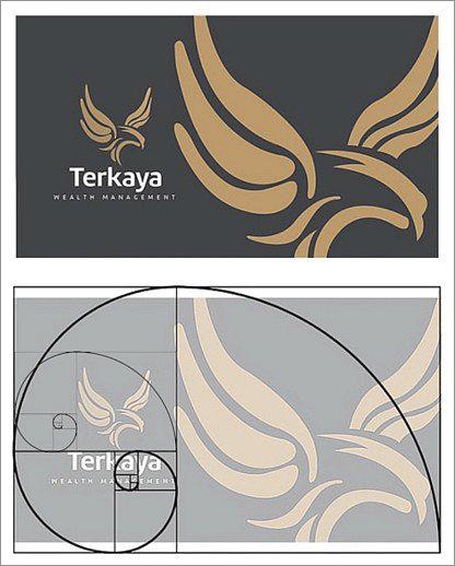 黄金比をスペースに使用している例