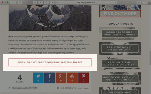サイトのキャプチャ