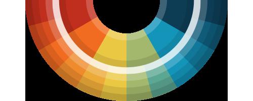 カラーパレットの作り方