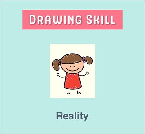 グラフィックデザイナーの現実