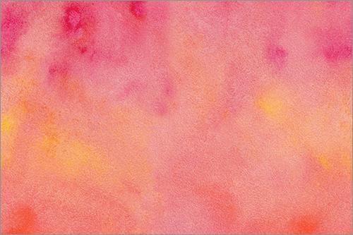 水彩のテクスチャ素材