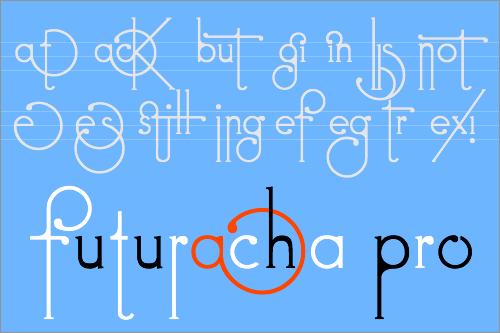 Futuracha Pro