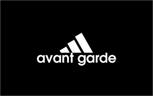 ロゴに適したフォントはこれ!有名ブランドから学ぶ、ロゴの