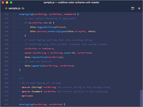 コードが非常に見やすくて 使いやすい visual studio codeでお勧めの