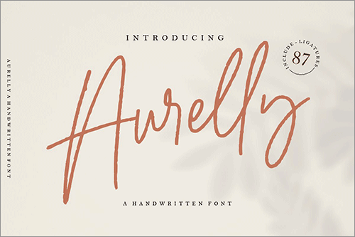 Aurelly Signature