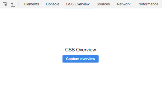 CSS Overview」
