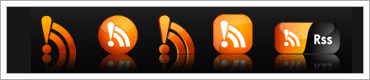 The New RSS Icon!