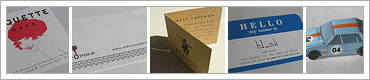 Business Cards - a photoset on Flickr