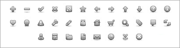 Free web development icons #2のキャプチャ