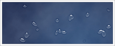 Water Drops in Photoshop in 5 minutesのクリップ