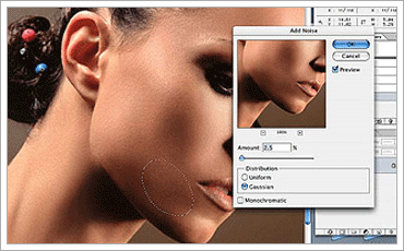 70 Beauty-Retouching Photoshop Tutorialsのキャプチャ