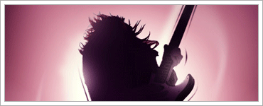 Creating a Rocking Silhouetteのクリップ