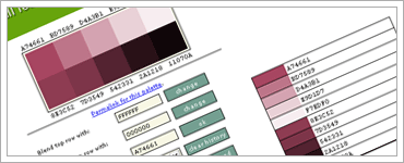 color pallet createrのキャプチャ