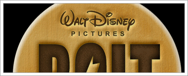BOLT - Walt Disney Picturesのキャプチャ